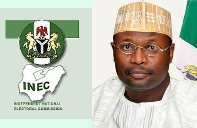 inec - Some of our officials were raped during the last election