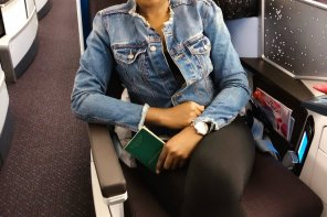Nollywood Actress, Omoni Oboli, Threatens INEC With Thunder If The Presidential Election Gets Postponed