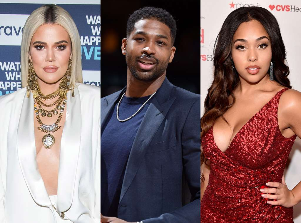 rs 1024x759 190219133834 1024 khloe kardashian tristan thompson jordyn woods.cl .021919 - Khloe Kardashian confirms Tristan Thompson cheated on her with Kylie Jenner's Bff Jordyn Woods