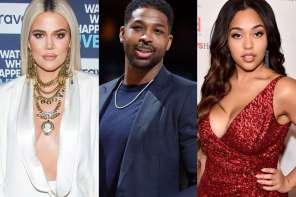 Khloe Kardashian confirms Tristan Thompson cheated on her with Kylie Jenner's Bff Jordyn Woods