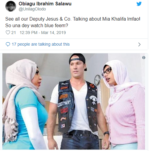 2 29 - See how people reacted to former porn-star Mia Khalifa's engagement to longtime boyfriend