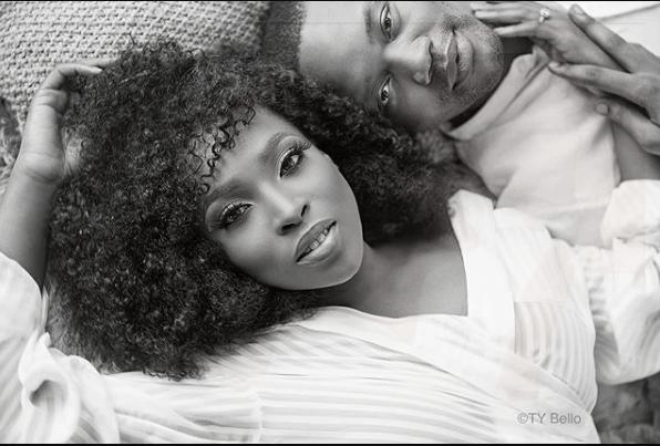 2 31 - [Photos]: Checkout the pre-wedding photos of Mo-Abudu's daughter
