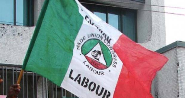 2018 1large Nigeria Labour Congress NLC 5 - NLC urges FG to implement minimum wage before Workers day