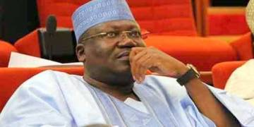 Nigerians See Us As Bad Folks: Senate President Lawan