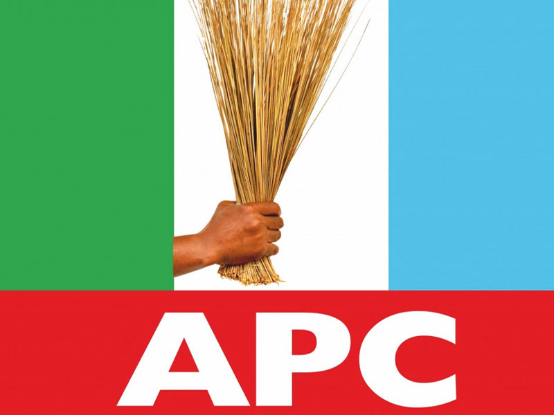 23927 1 - 9th Assembly: Problem looms for APC as Ndume rejects party adoption of Ahmed Lawan