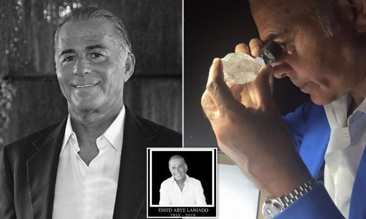 Billionaire Jewish diamond trader dies during penis enlargement operation