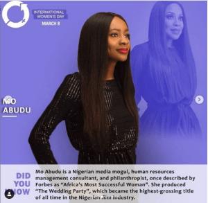 5 3 - Antolecky celebrates International Women's Day by recreating photos of powerful Nigerian women