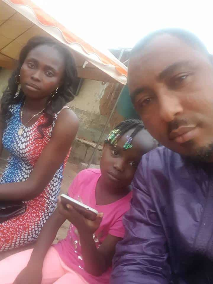 55771681 10157001278021878 4904118070890463232 n - Lady Who Recorded Success's Viral Video, Stephanie Idolor Is Greedy And A Scammer – Nigerian Man Narrate