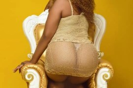 my ass is my selling point - pat agwu