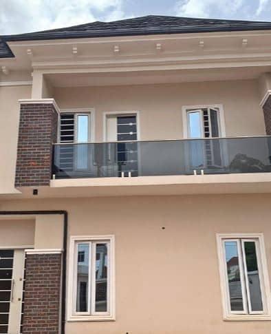 5c928dbdbac62 - [Photos]: Nollywood Actress, Regina Daniels Gifts Her Mum With A Mansion