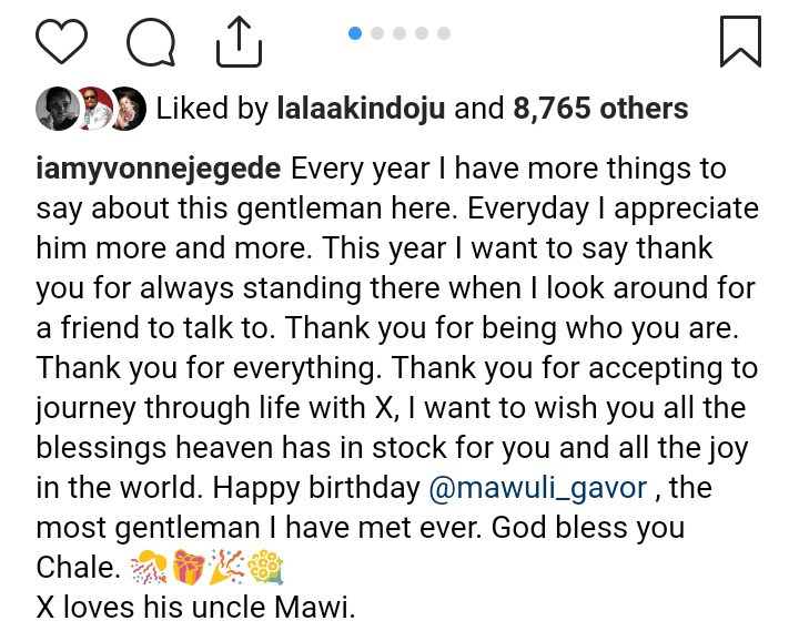 5c94c929ec378 - Yvonne Jegede drags troll who called Mawui Gavor her son's biological father