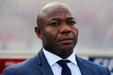 Nigerian football legend Emmanuel Amunike leads Tanzania to AFCON after 39 years