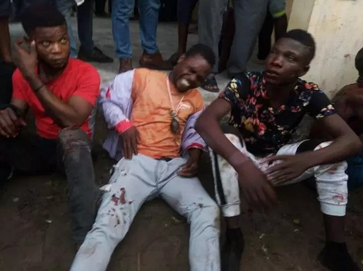 8948979 capture2 jpeg72528766582dfff47d3117d82567eba3 - Governorship Elections: Political Thugs Attempting To Snatch Ballot Boxes In Akwa Ibom Caught, Beaten To Pulp