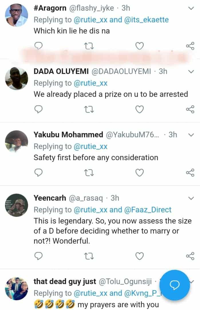 9006703 img20190318wa0009 jpegdf1cb51c62b1fc5f0599b2d47222303f - Lady Rejects Marriage Proposal Because Of D Size