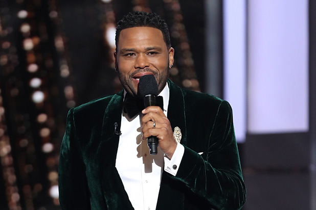 Anthony Anderson NAACP Image Awards - See full list of winners at 2019 NAACP Image Awards