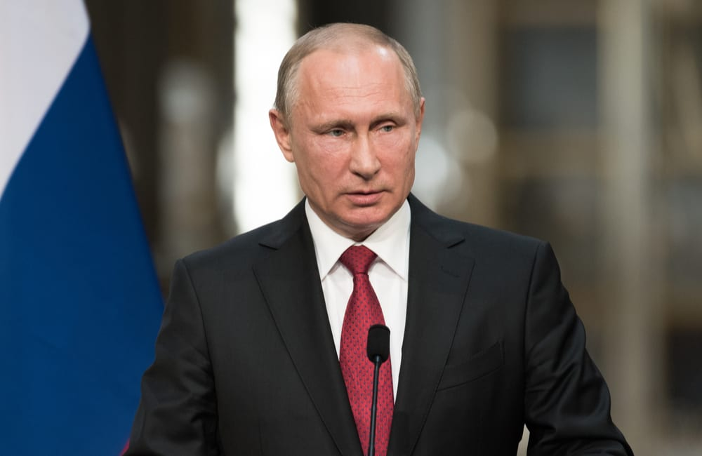 Article Images Wealthiest Politicians Putin - MUST SEE THIS: World's Top 20 Wealthiest Politicians