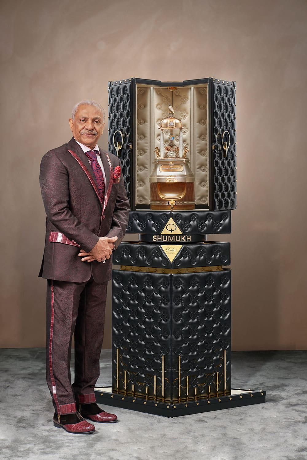 Ashgar adam ali mostexpensiveperfumes resources1 - World's Most Expensive Perfume Launched In Dubai