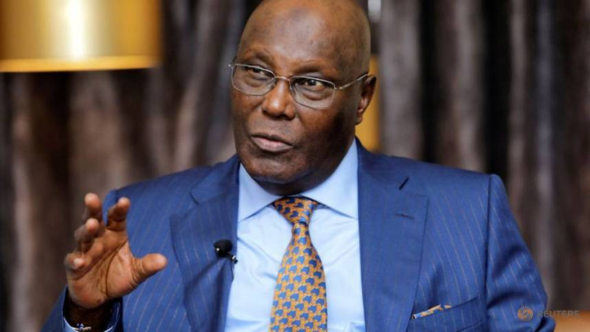Atiku Abubakar - It's in Atiku's best interest to face his court case, and stay away from mischief – Presidency