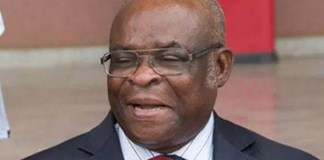 FG Reportedly Closes Case Against Suspended CJN