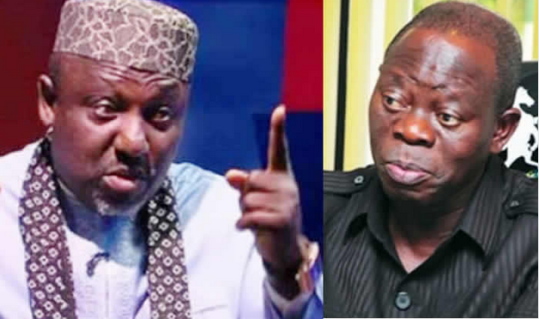 Capture 3 1 - #ImoDecides: Okorocha's reasons why APC lost in Imo State is intriguing!