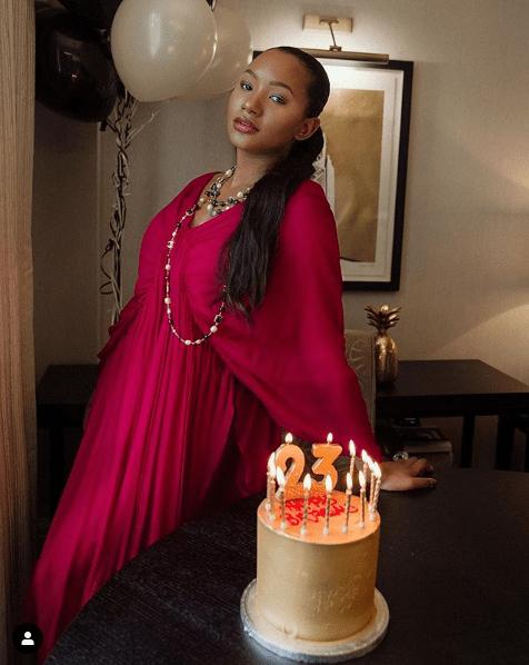 Capture 46 - Temi Otedola releases beautiful new photos as she turns 23