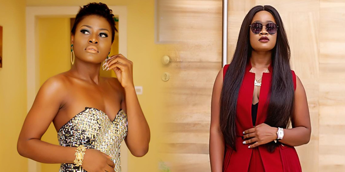[Video]: Alex and Cee-C finally end their beef