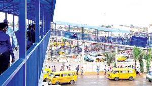D05MUvUXQAEPNwy - Lagosians Showoff development in their state [see pictures]
