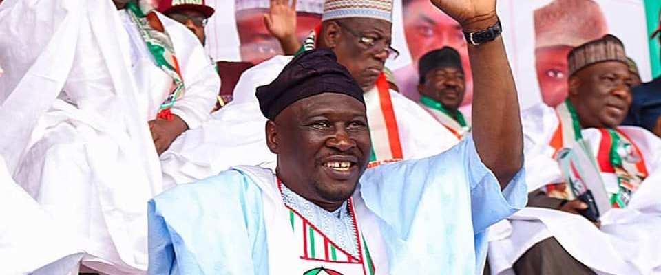 D1631F0B 9E6C 4BE1 8F3E DFC9C3D592BE - RERUN: PDP Declared Winner Of Adamawa Governorship Election