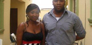 Mary and Jason Njoku