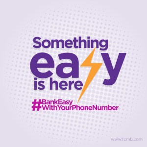 EasyAccount Teaser alt 21 - Something Easy is here! Your Phone Number is Your Account Number!
