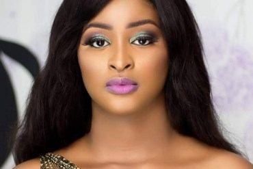 Etinosa Release Sexy Pictures with Ghanian Actor [See Pictures]