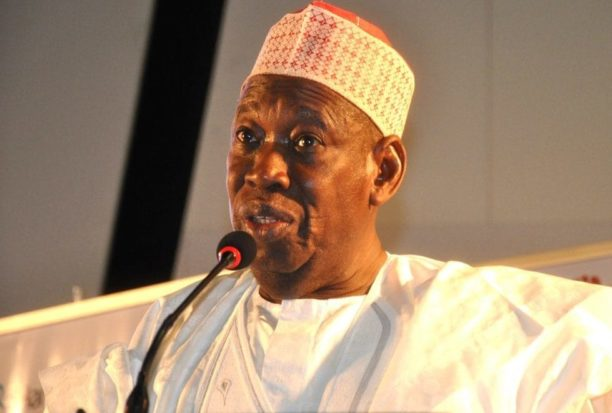 """We will prosecute and arrest parents of """"out-of-school"""" children - Governor Ganduje"""