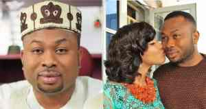 """I met Tonto Dikeh at a night club – Olakunle Churchill - """"Apologize to Your Ex-husband if you want God to give you unlimited happiness"""" – Actor Slams Tonto Dikeh"""