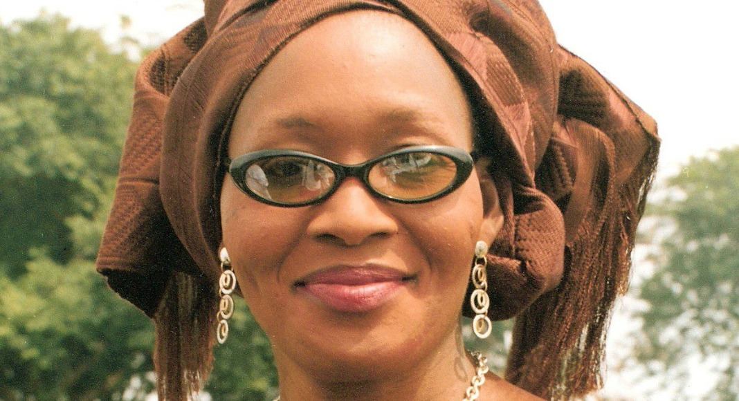 Kemi Olunloyo - It's about to get messy!!! Kemi Olunloyo threatens to drag Iyabo Ojo to court and get justice