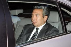 Kevin Tsujihara steps down