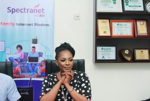 MG 2826 - Spectranet Celebrates IWD 2019 with Celebrity Tina Mba and ACE MiFi