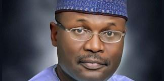 Read INEC chairman's statement as he declares PDP winner of Zamfara