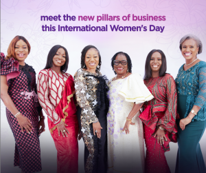 Option 2 b - #SheVentures – 4 Reasons Every Nigerian Business Woman Should Seriously Consider This New Proposition