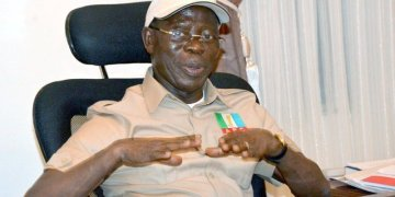 Bayelsa: Stop Celebrating, We Are Going To Court docket: Oshiomhole