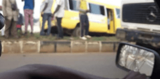 EKITI ACCIDENT
