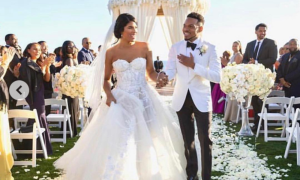 Screenshot 20190311 074725 1000x600 - Chance The Rapper ties the knot with his longtime girlfriend Kirsten Corley (Photos)
