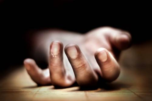 Suicide 0 1 - Nigerian Woman Commits Suicide After Killing Her Baby In Lagos
