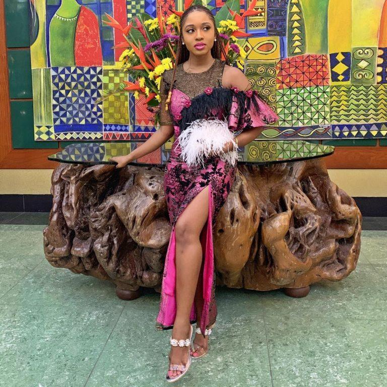 Temidayo Ted Abudu Adebola Makanjuola Traditional Engagement AsoebiBella BellaNaija 29 768x768 - [Beautiful Photos]: Asoebi Guests At Media Mogul, Mo Abudu's Daughter's Wedding