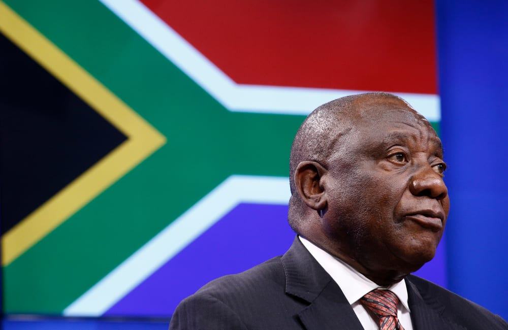 article images rich politicians Cyril Ramaphosa - MUST SEE THIS: World's Top 20 Wealthiest Politicians