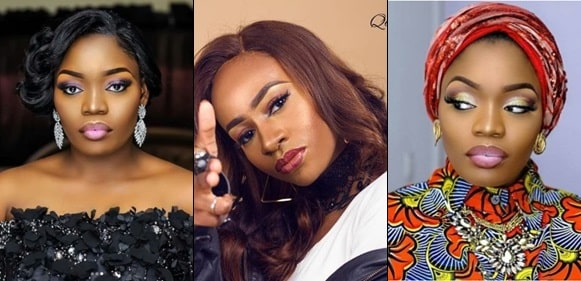 bisola - Bisola slams Anto For Claiming BBNaija Was Scripted