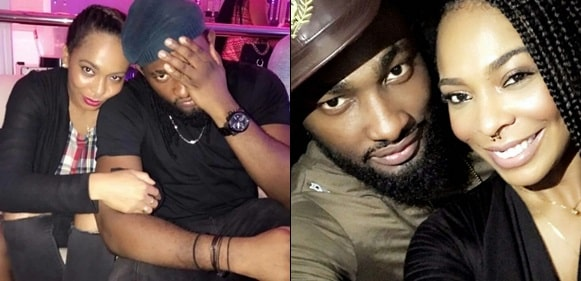boss - Tboss Allegedly Pregnant For Uti Nwachukwu And Set To Wed