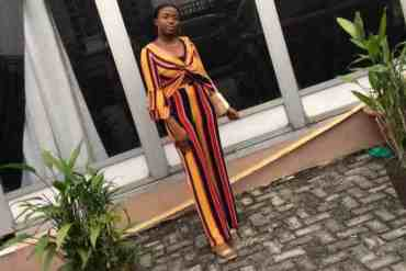 """So Because You Want To Moan, You Let Your Family Mourn"" – Nigerians React To Covenant University Student Who Was Found With In The Arm Of Her Boyfriend After Being Declared Missing"