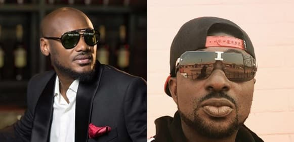 Blackface Gives Conditions To End 'War' With 2Baba