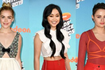 2019 Kids' Choice Awards: See photos from the orange carpet [Photos]