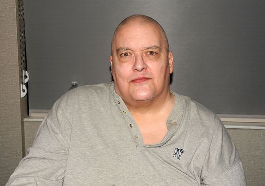 kin kong - WWE Legend King Kong Bundy Dies at 61